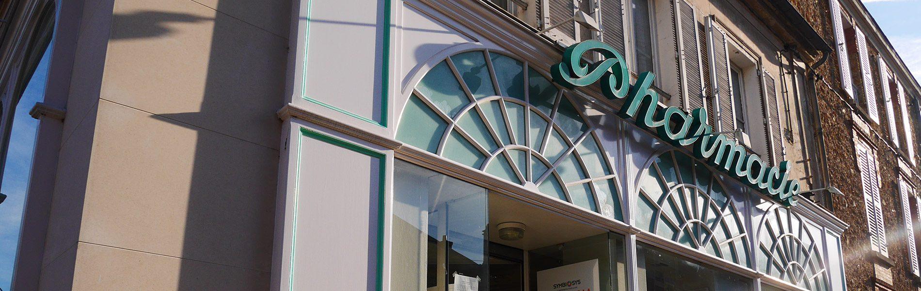 Pharmacie DU LAVOIR - Image Homepage 1