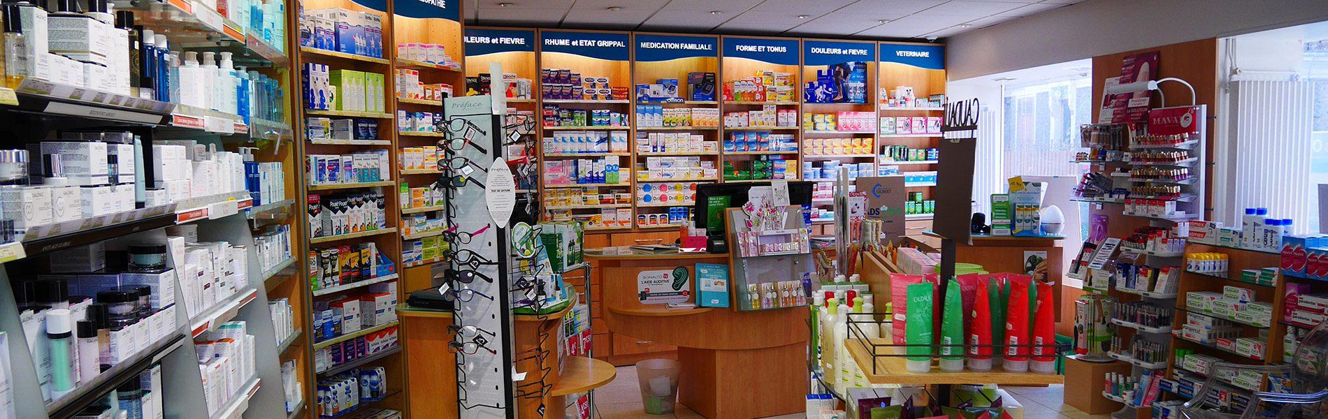Pharmacie DU LAVOIR - Image Homepage 2